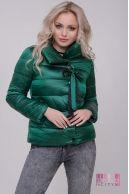 Куртка (цвет - зеленый)