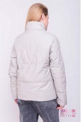 Куртка (колір - бежевий)