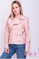 Куртка (цвет - персик)