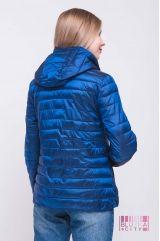 Куртка (цвет - джинс)