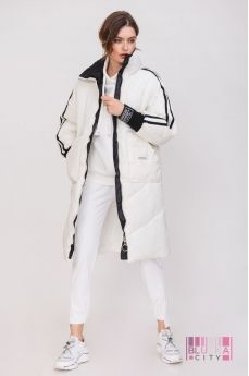 Куртка (цвет - белый)