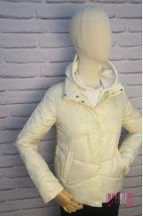 Куртка (колір - молоко)