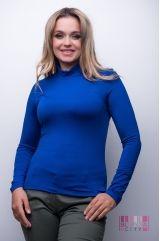 Водолазка (колір - синій)