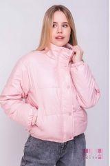 Куртка (цвет - розовый)