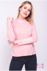 Джемпер (цвет - розовый)