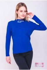 Джемпер (колір - синій)