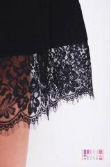 Спідниця (колір - чорний)