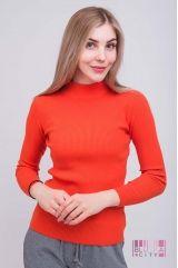 Джемпер (колір - помаранчевий)