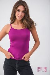 Майка (колір - фіолетовий)