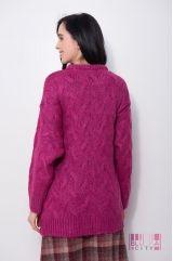 Сукня (колір - бузковий)