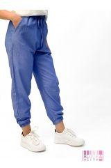 Штани (колір - джинс)