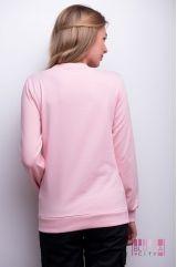 Комплект (цвет - розовый)