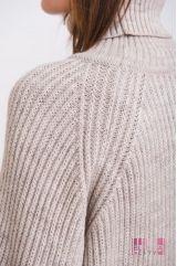 Сукня (колір - бежевий)