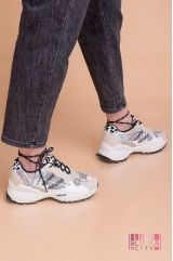 Кросівки (колір - сірий)