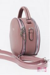 Рюкзак (цвет - розовый)