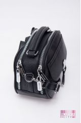 Рюкзак (колір - чорний)