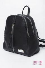 Рюкзак (цвет - черный)