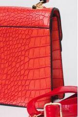 Сумка (колір - червоний)