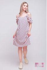 Сукня (колір - рожевий)