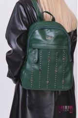 Рюкзак (цвет - зеленый)
